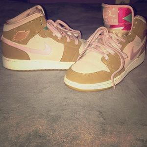 Lola Bunny Nike Air Jordans